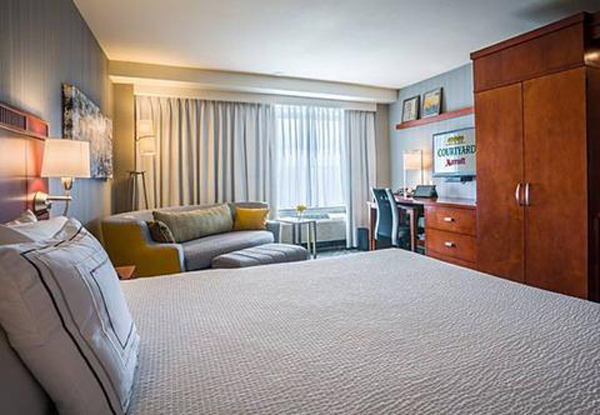 Detroit Airport Hotels With Free Shuttle