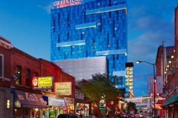 Grewn Hotel