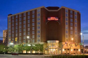 Airport Shuttle Hotels In Detroit Airport Dtw