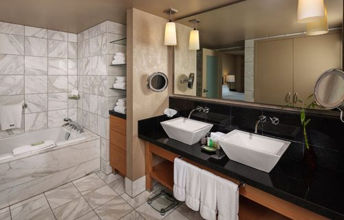 westin_detroit_metropolitan_airport_bathroom